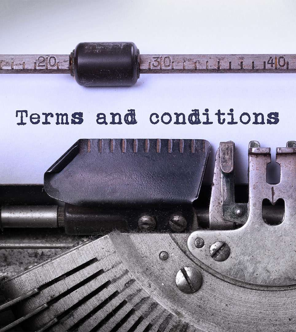 TERMS AND CONDITIONS FOR THE OCEAN PACIFIC LODGE WEBSITE